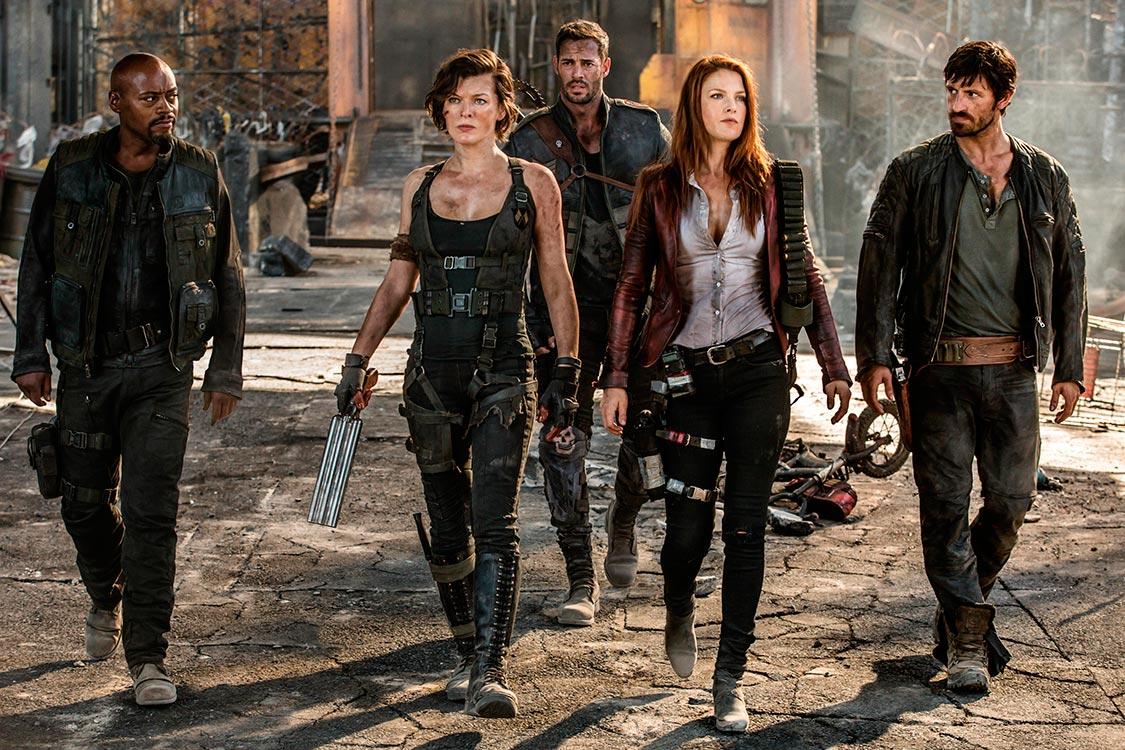 Resident Evil 6 02