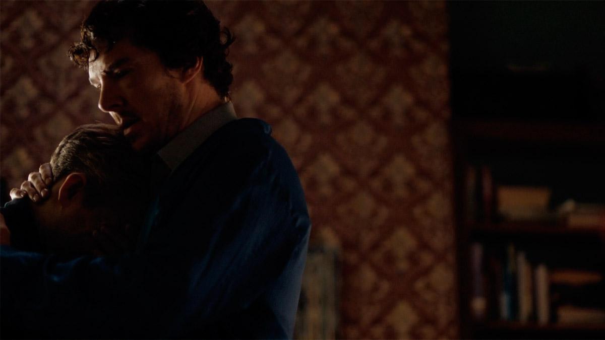 03 Sherlock