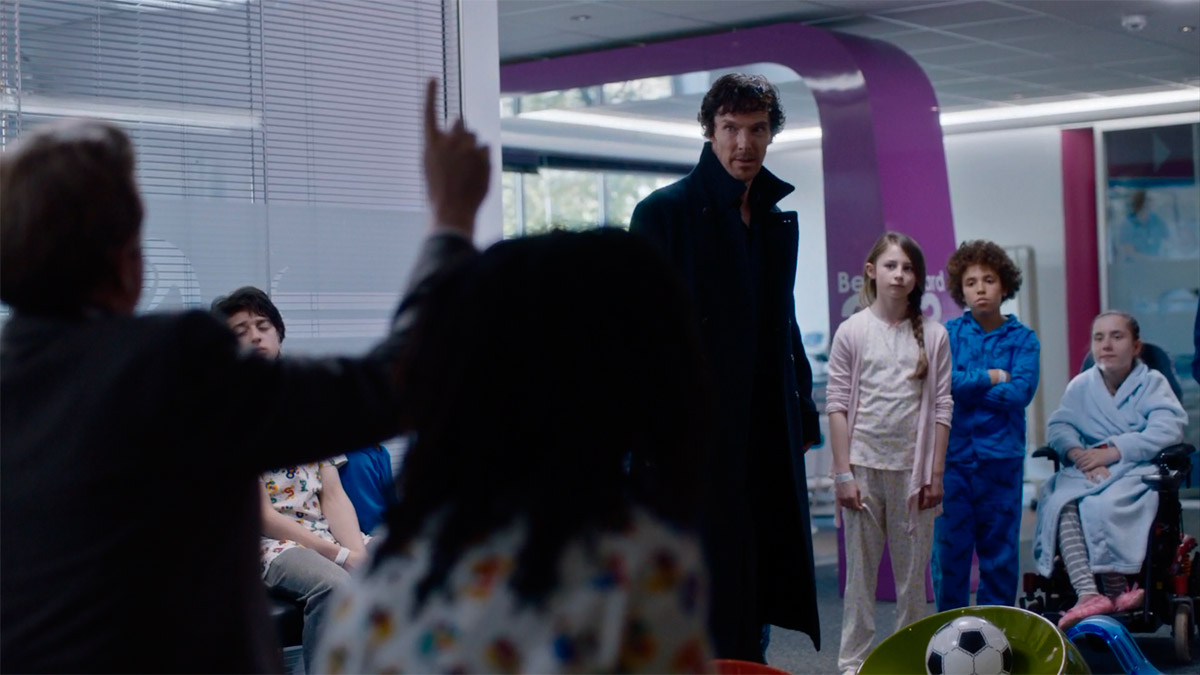 04 Sherlock