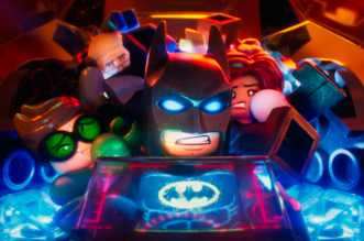 01 LEGO Batman