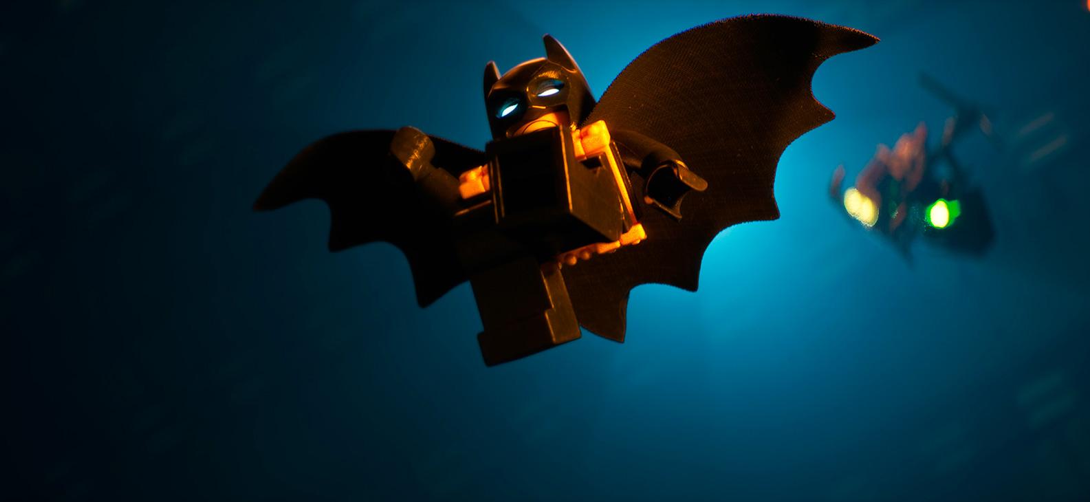 02 LEGO Batman