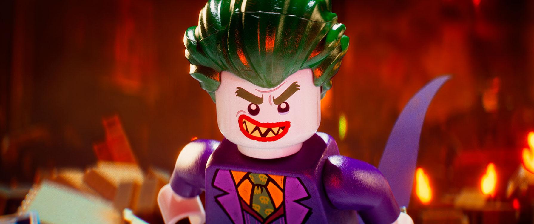 03 LEGO Batman