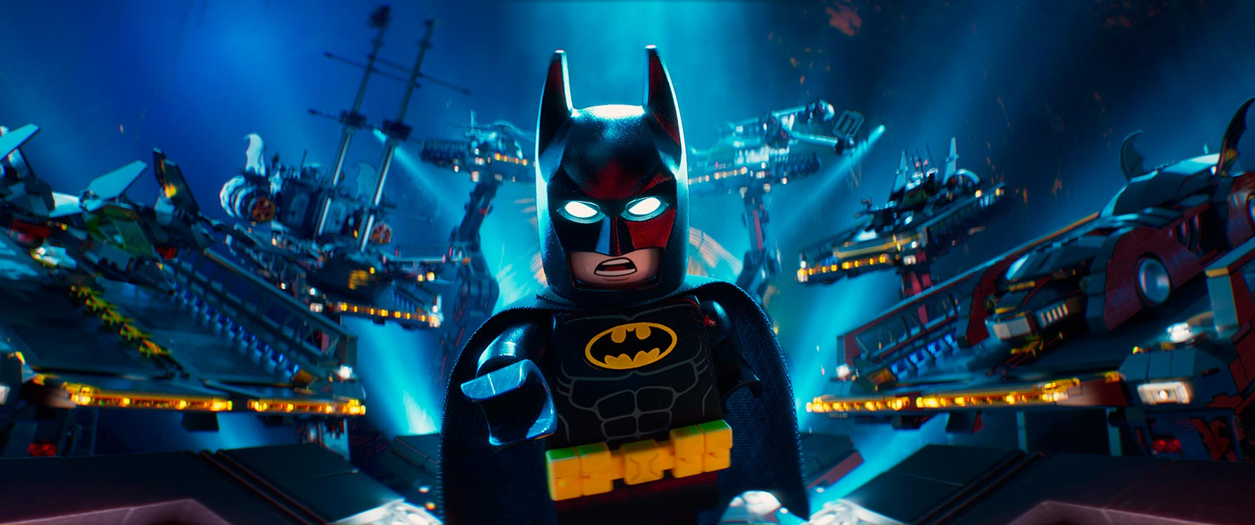 04 LEGO Batman