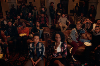 Dear White People 01