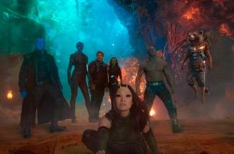 Guardiões da Galáxia 2 01