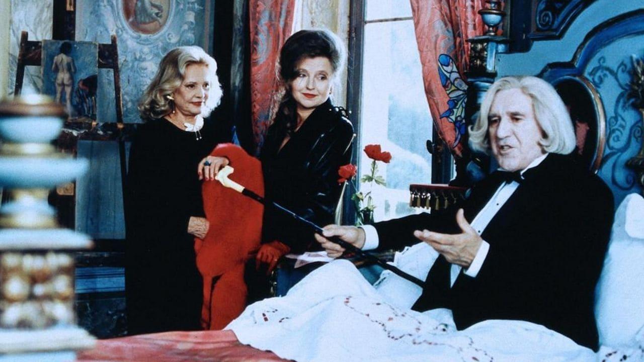 As Cento e uma Noites (1995)