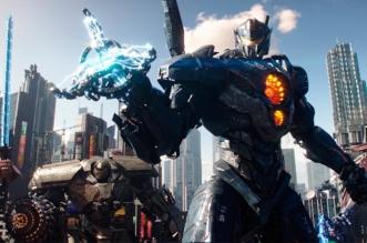 Jaegers de Sobra No Trailer Círculo de Fogo: A Revolta
