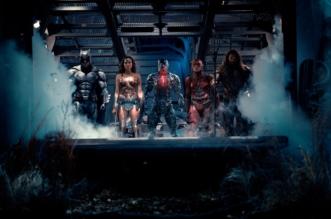 Liga da Justiça Trailer 4