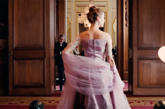 Phantom Thread Trailer