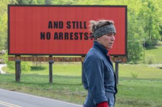 Três Anúncios Para Um Crime - Destaque