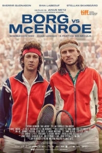 09 de Novembro - Borg vs McEnroe