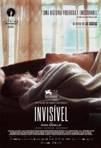 09 de Novembro - Invisível