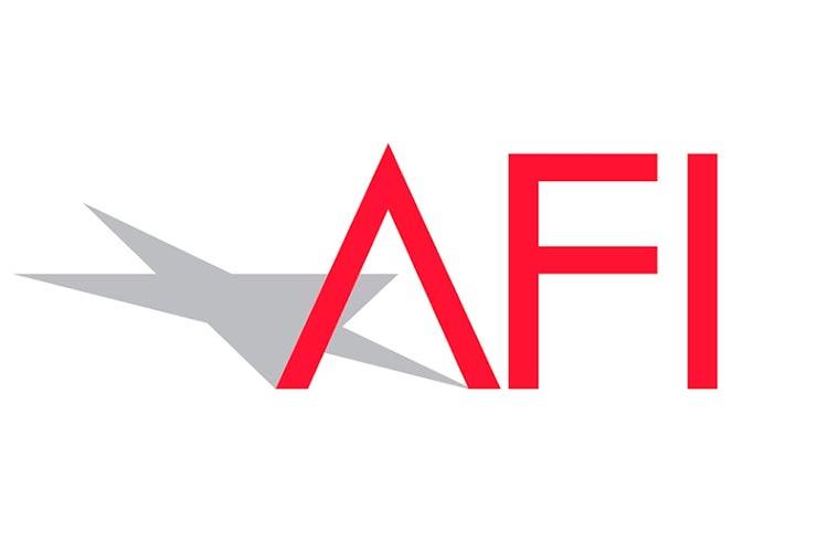 Calendário - AFI awards