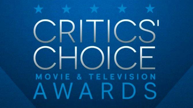 Calendário - Critics Choice