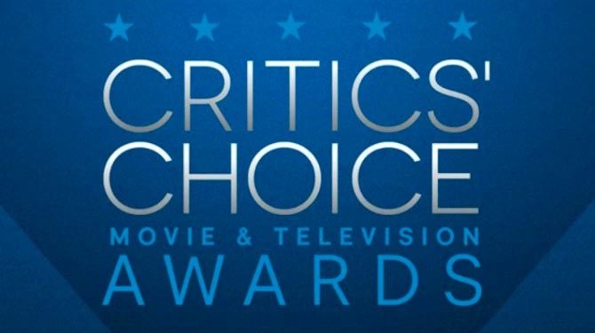Os Indicados ao 23º Critics' Choice Awards