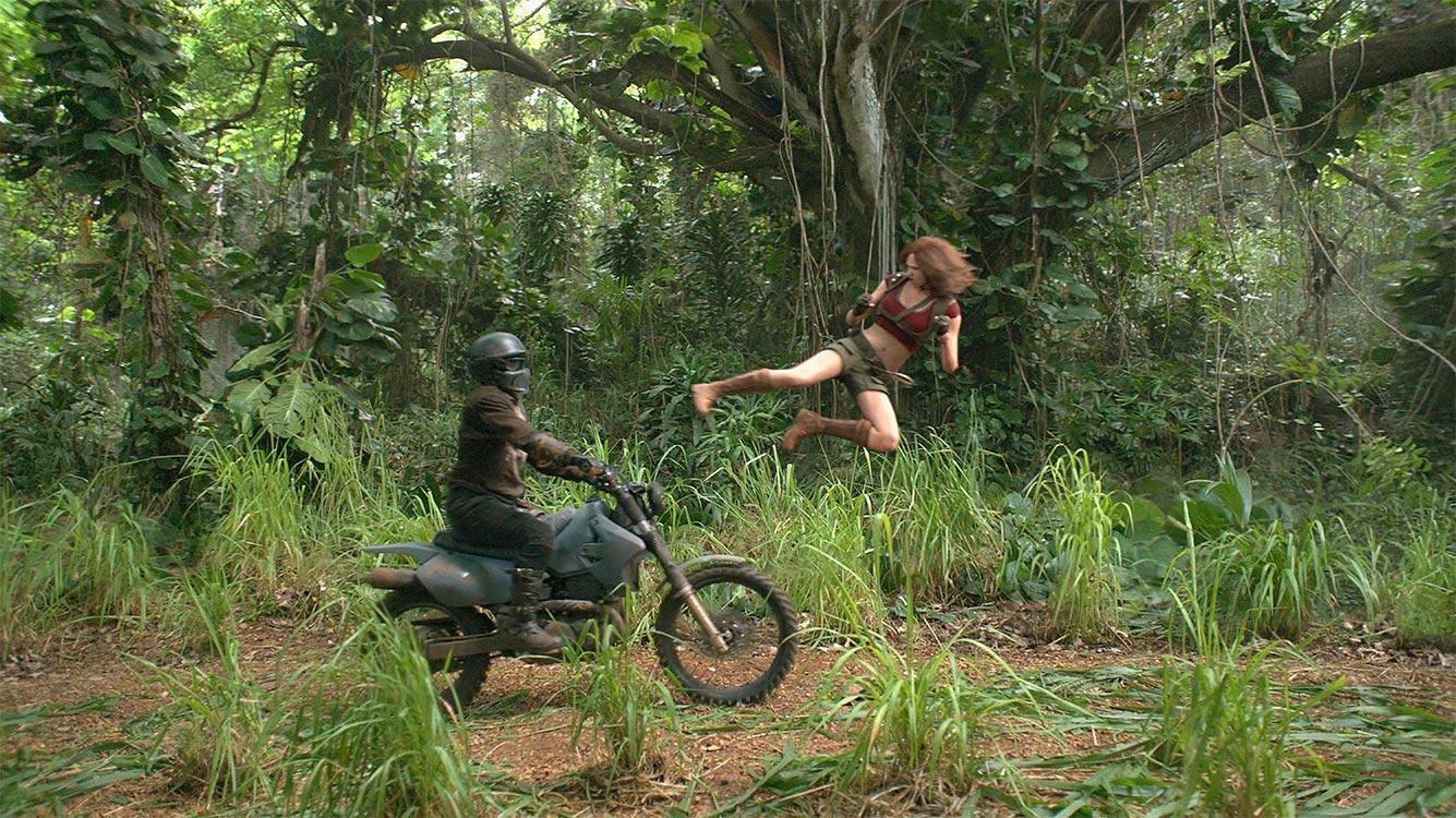 Crítica | Jumanji: Bem-Vindo à Selva 04