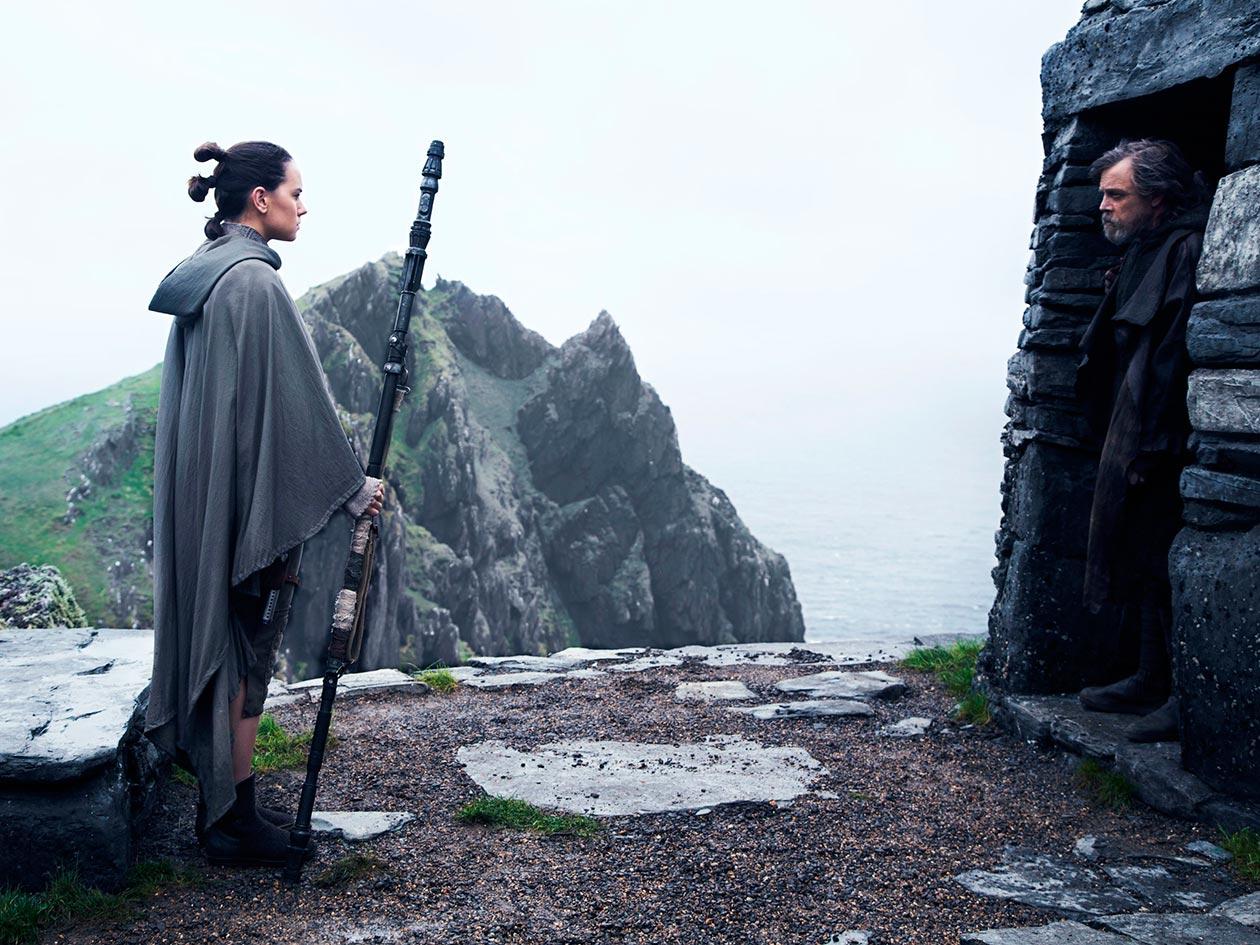 Star Wars: Os Últimos Jedi 02