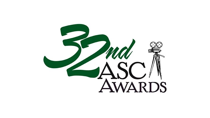 Os Indicados ao 32º ASC Awards