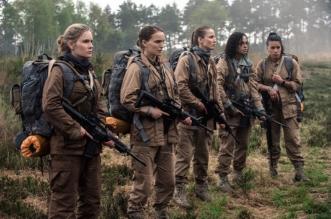 Netflix Divulga o Trailer Completo de Aniquilação