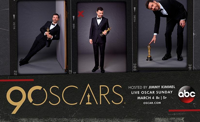 Apostas Oscar 2018
