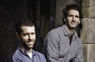 David Benioff e D.B. Weiss Vão Produzir Novos Star Wars