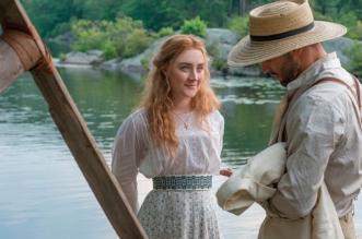 Protagonizado por Saoirse Ronan, The Seagull ganha trailer