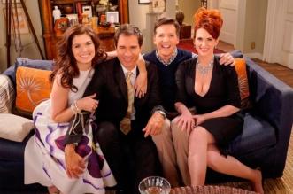 Revival de Will & Grace é renovado para sua terceira temporada