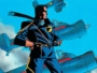 Steven Spielberg fará filme do Blackhawk para a DC