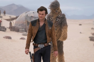 Han Solo: Uma História Star Wars Ganha Featurette com Cenas Inéditas