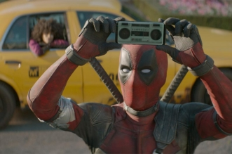 Crítica | Deadpool 2