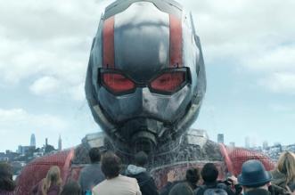 O Novo Trailer de Homem-Formiga e a Vespa