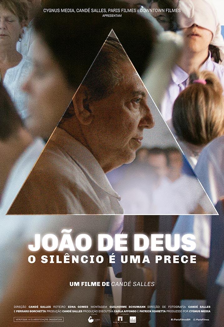 João de Deus, de Candé Salles