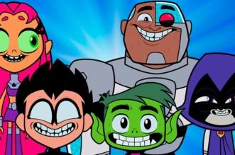 Animação Os Jovens Titãs Em Ação! Ganha Novo Trailer