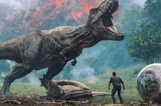 Crítica | Jurassic World: Reino Ameaçado