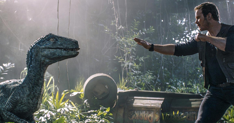 Jurassic World: Reino Ameaçado 02