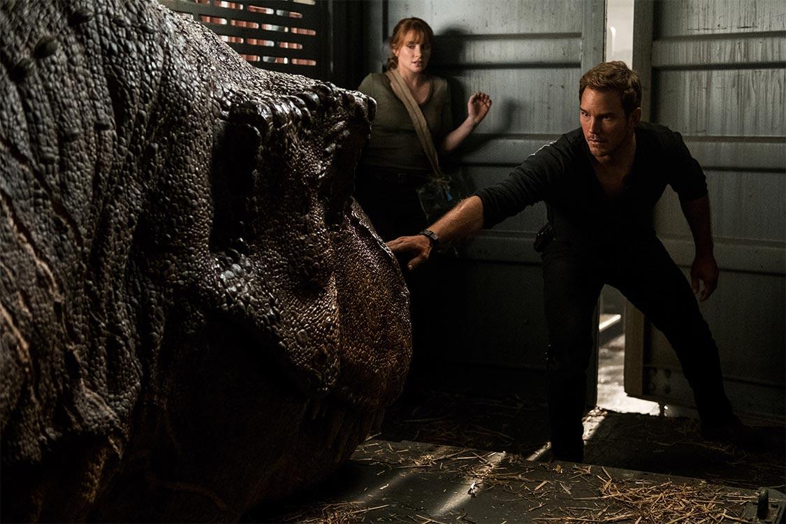 Jurassic World: Reino Ameaçado 04