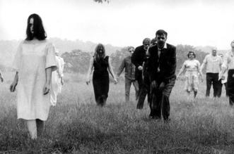 7º Olhar de Cinema | A Noite dos Mortos Vivos | Olhares Clássicos