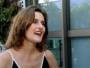 """Simone Zuccoloto entrevista Fabrício Boliveira para o """"Cinejornal"""" do Canal Brasil"""