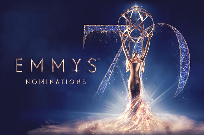 Os Indicados ao Creative Arts Emmy Awards 2018