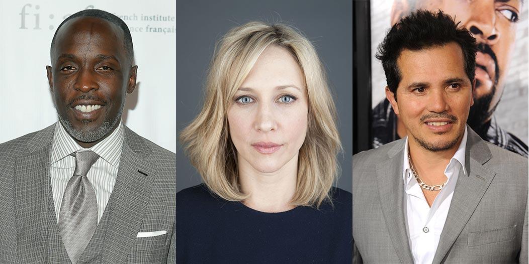 Central Park Five, Série Limitada de Ava DuVernay para a Netflix, anuncia elenco