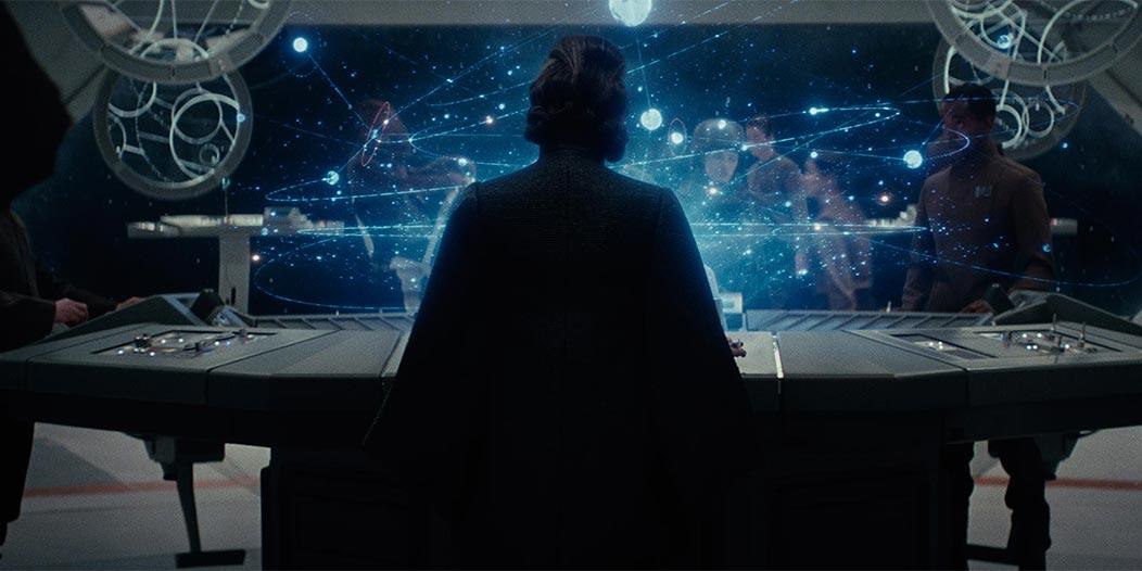 O Elenco de Star Wars: Episódio IX é Anunciado