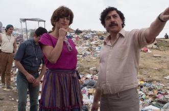Penélope Cruz e Javier Bardem Estrelam Filme Sobre Pablo Escobar