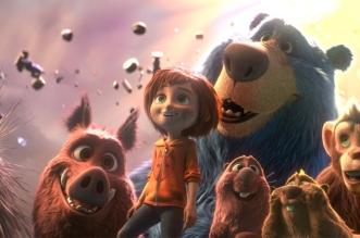 Paramount Divulga Primeiro Trailer da Animação O Parque dos Sonhos