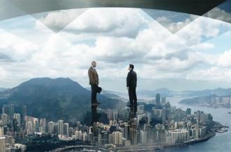 Muita ação no último trailer de Arranha-Céu: Coragem sem Limite