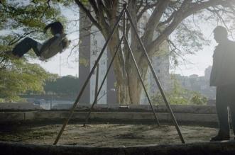 """""""A Sombra do Pai"""", Novo Filme de Gabriela Amaral Almeida Ganha Cartaz"""