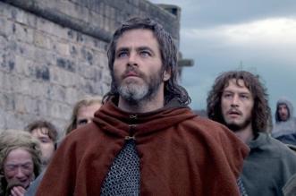 Legítimo Rei, filme da Netflix que abrirá Festival de Toronto, ganha trailer