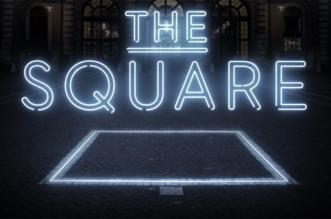"""Análise de uma sociedade líquida através de """"The Square"""""""