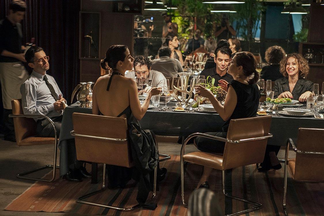 O Banquete 02