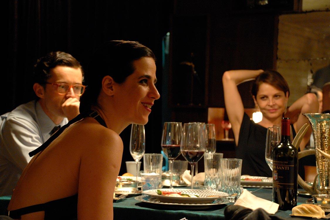 O Banquete 04