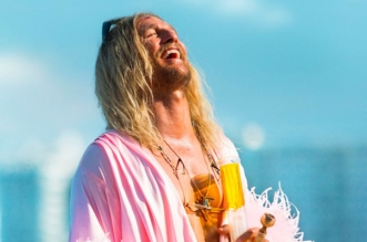 """The Beach Bum"", de Harmony Korine, Ganha Teaser"